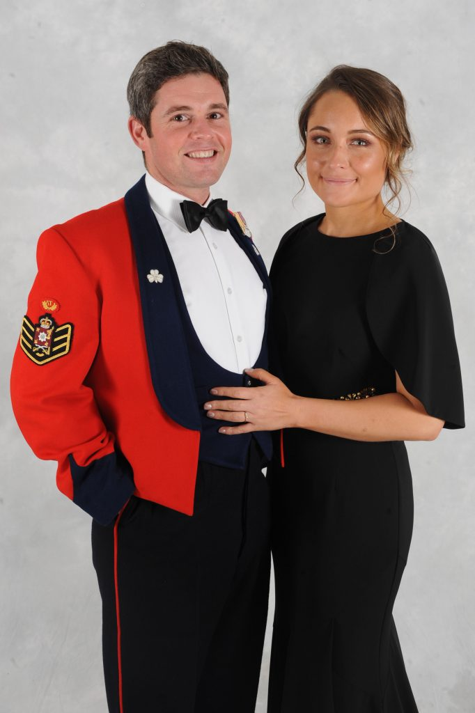 Military Mess Ball Photographs Photogenic Events