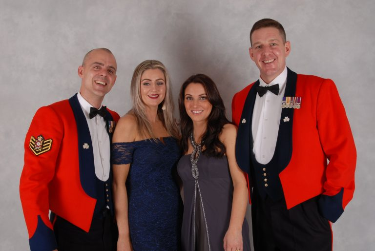 Military Dinner Photography Photogenic Events