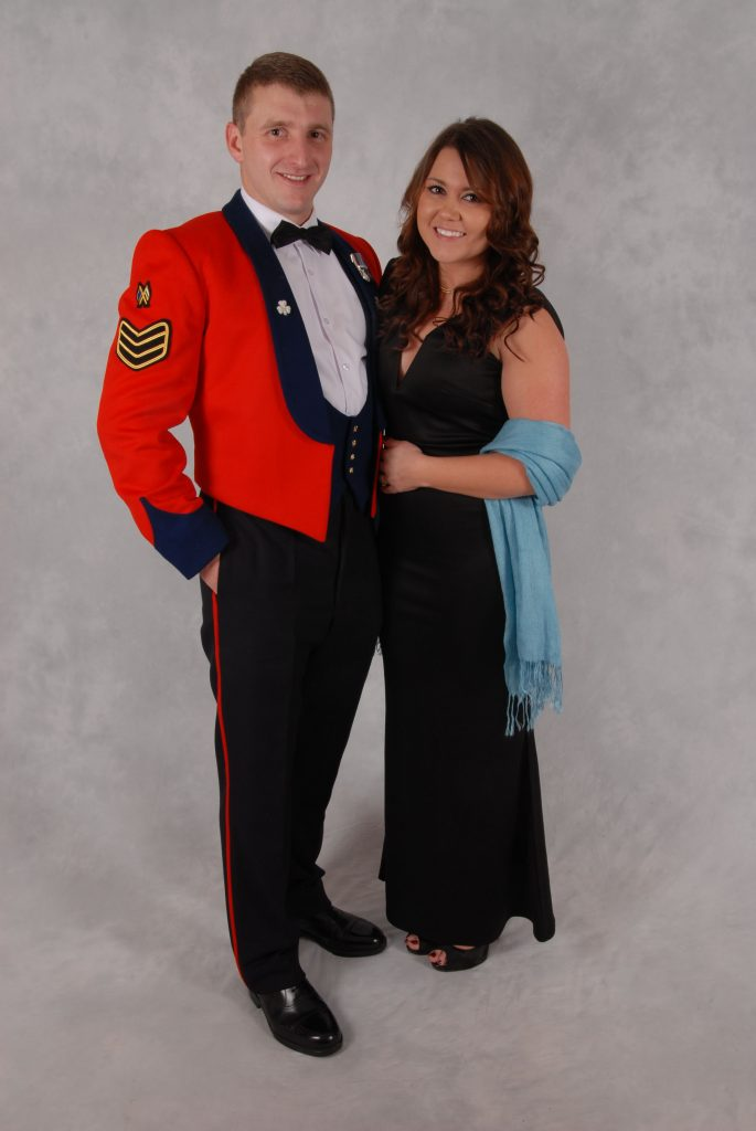 Military Ball Photographer Photogenic Events