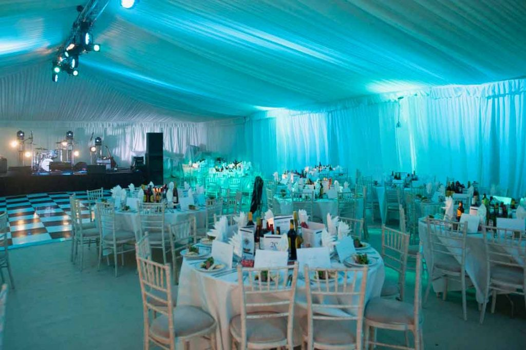Marquee Venue Photogenice Events