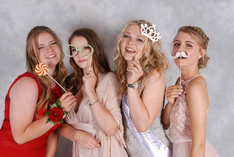 Surrey professional school prom photographer