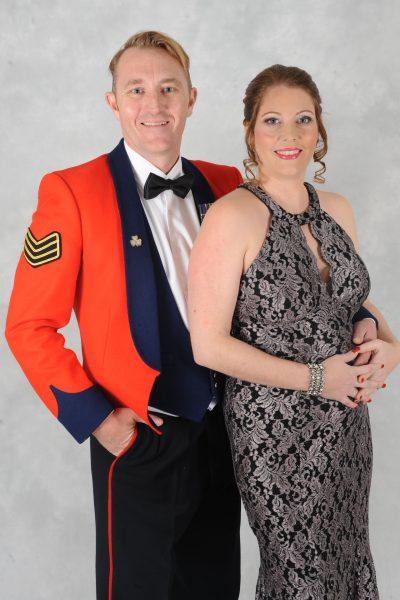 UK Military Ball Photographer Photogenic Events