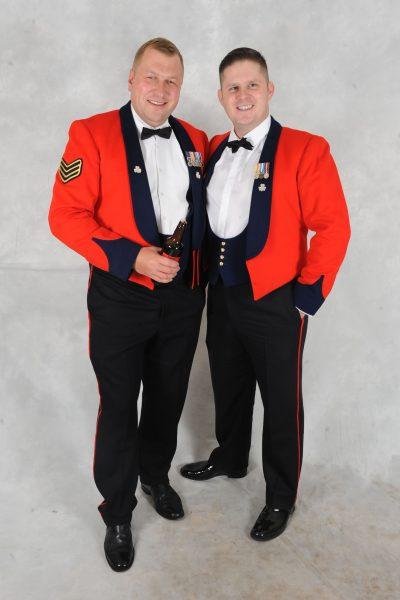 UK Military Ball Photography Photogenic Events