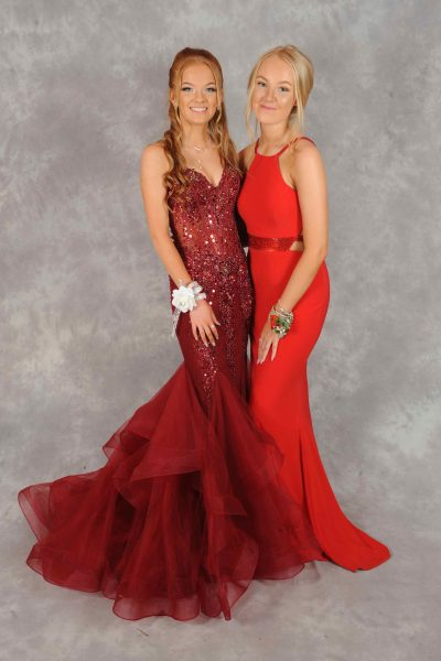 prom London photos